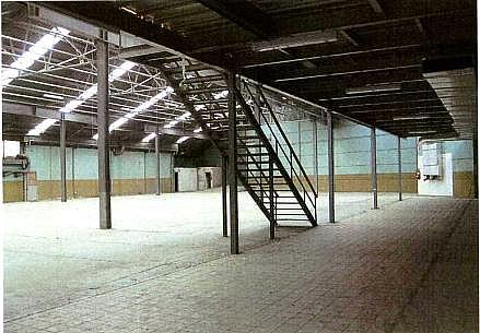 Planta baja - Nave industrial en alquiler en calle Barcelona, Martorelles - 241354555