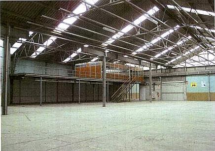 Planta baja - Nave industrial en alquiler en calle Barcelona, Martorelles - 241354557