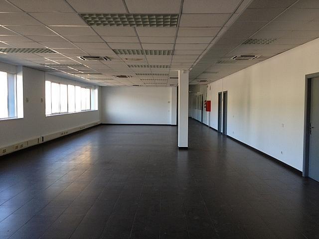 Despacho - Nave industrial en alquiler en calle Gutenmberg, Papiol, El - 241531735