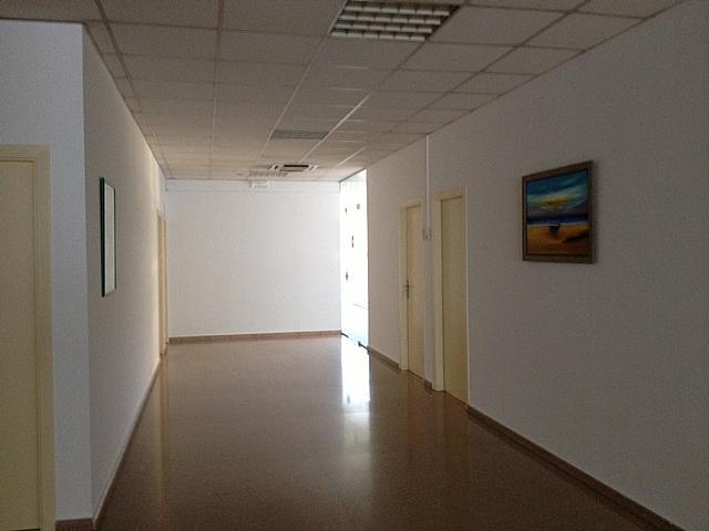 Despacho - Nave industrial en alquiler en calle Gutenmberg, Papiol, El - 241531748