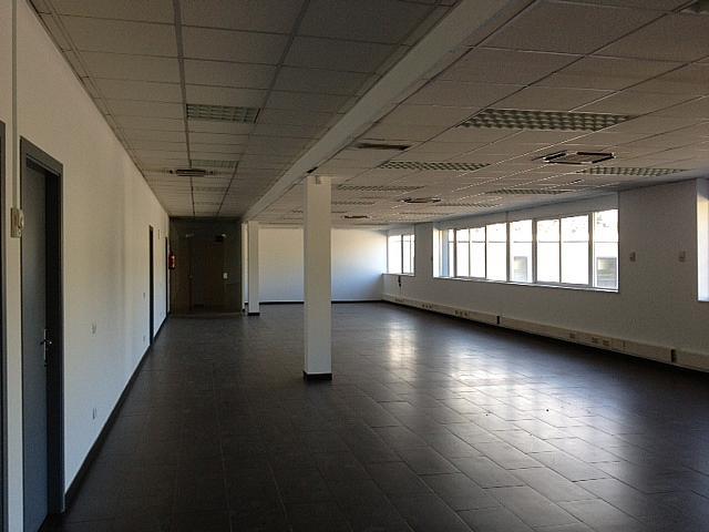 Despacho - Nave industrial en alquiler en calle Gutenmberg, Papiol, El - 241531768
