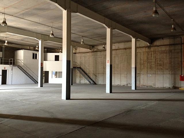 Planta baja - Nave industrial en alquiler en calle Gutenmberg, Papiol, El - 241531777