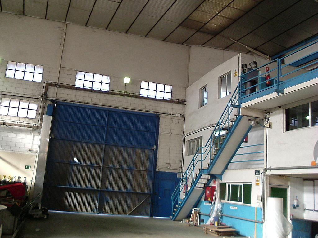 Detalles - Nave industrial en alquiler en calle Can Cuiàs, Can Cuias en Montcada i Reixac - 241831056