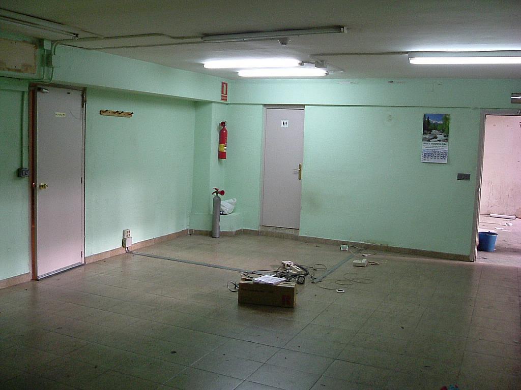 Oficina - Nave industrial en alquiler en calle Can Cuiàs, Can Cuias en Montcada i Reixac - 241831059