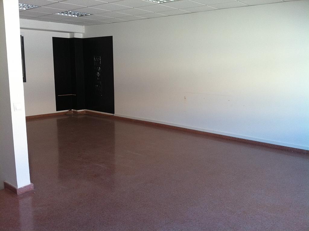 Oficina - Nave industrial en alquiler en calle Serra Salut, Parque Central del Valles en Barbera del Vallès - 242052560
