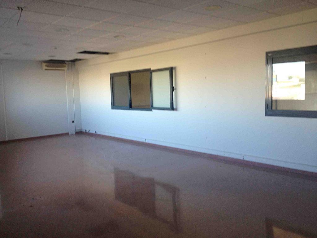 Oficina - Nave industrial en alquiler en calle Serra Salut, Parque Central del Valles en Barbera del Vallès - 242058333
