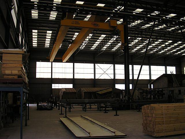 Planta baja - Nave industrial en alquiler en calle Gi, Valls - 242099212