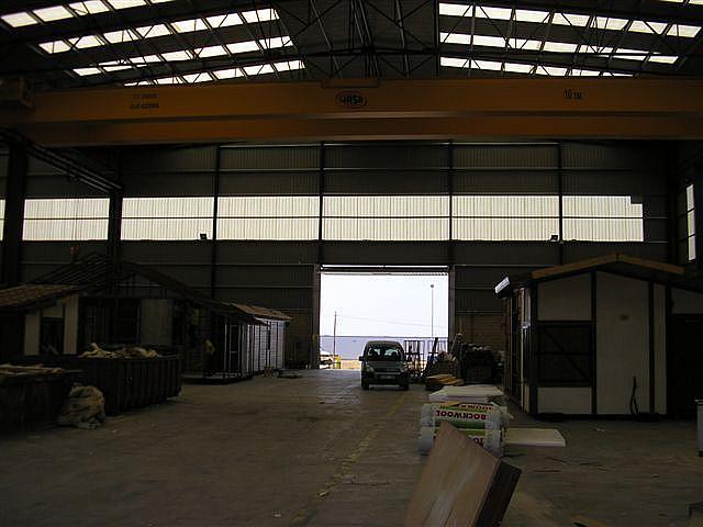 Planta baja - Nave industrial en alquiler en calle Gi, Valls - 242099257