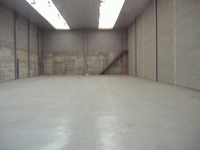 Planta baja - Nave industrial en alquiler en calle Joan Torroella i Urpina, Poligon Industrial Can Raimat en Cervelló - 242102076