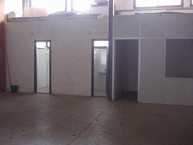Oficina - Nave industrial en alquiler en calle Joan Torroella i Urpina, Poligon Industrial Can Raimat en Cervelló - 242102077
