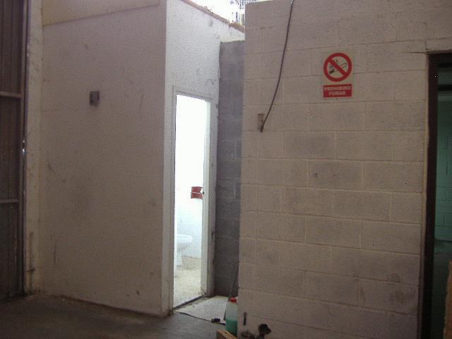Detalles - Nave industrial en alquiler en calle Joan Torroella i Urpina, Poligon Industrial Can Raimat en Cervelló - 242102080