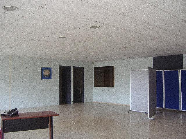 Oficina - Nave industrial en alquiler en calle Joan Torroella i Urpina, Poligon Industrial Can Raimat en Cervelló - 242102093