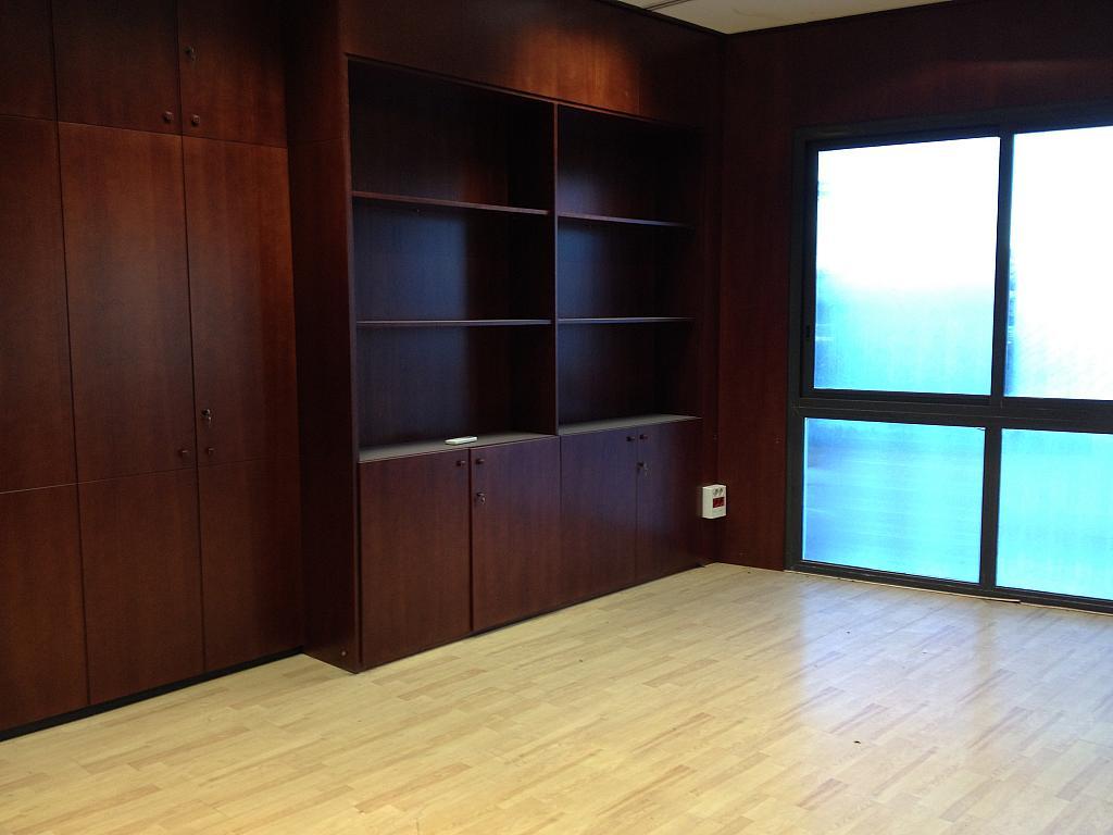 Oficina - Nave industrial en alquiler en calle Colom, Can Parellada en Terrassa - 243312844