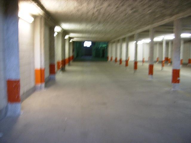 Planta baja - Nave industrial en alquiler en calle Colom, Can Parellada en Terrassa - 243312852