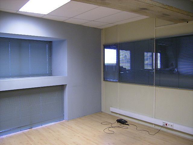 Oficina - Nave industrial en alquiler en calle Colom, Can Parellada en Terrassa - 243312857