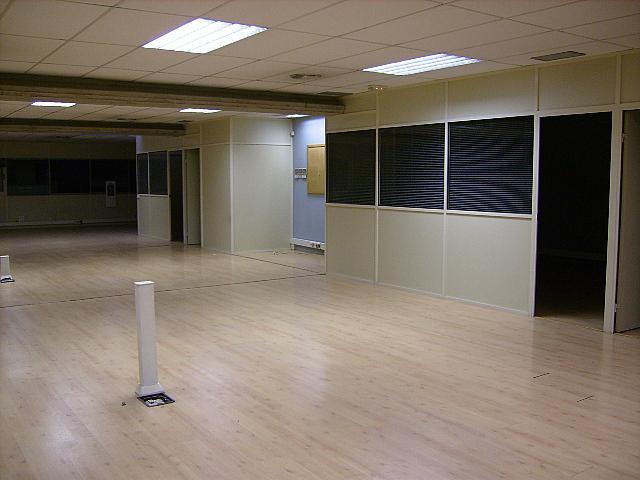 Oficina - Nave industrial en alquiler en calle Colom, Can Parellada en Terrassa - 243312860