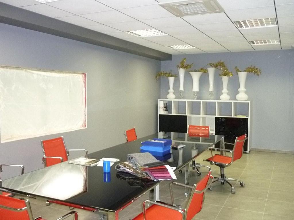Oficina - Nave industrial en alquiler en calle Lleida, Llorenç del Penedès - 243319382