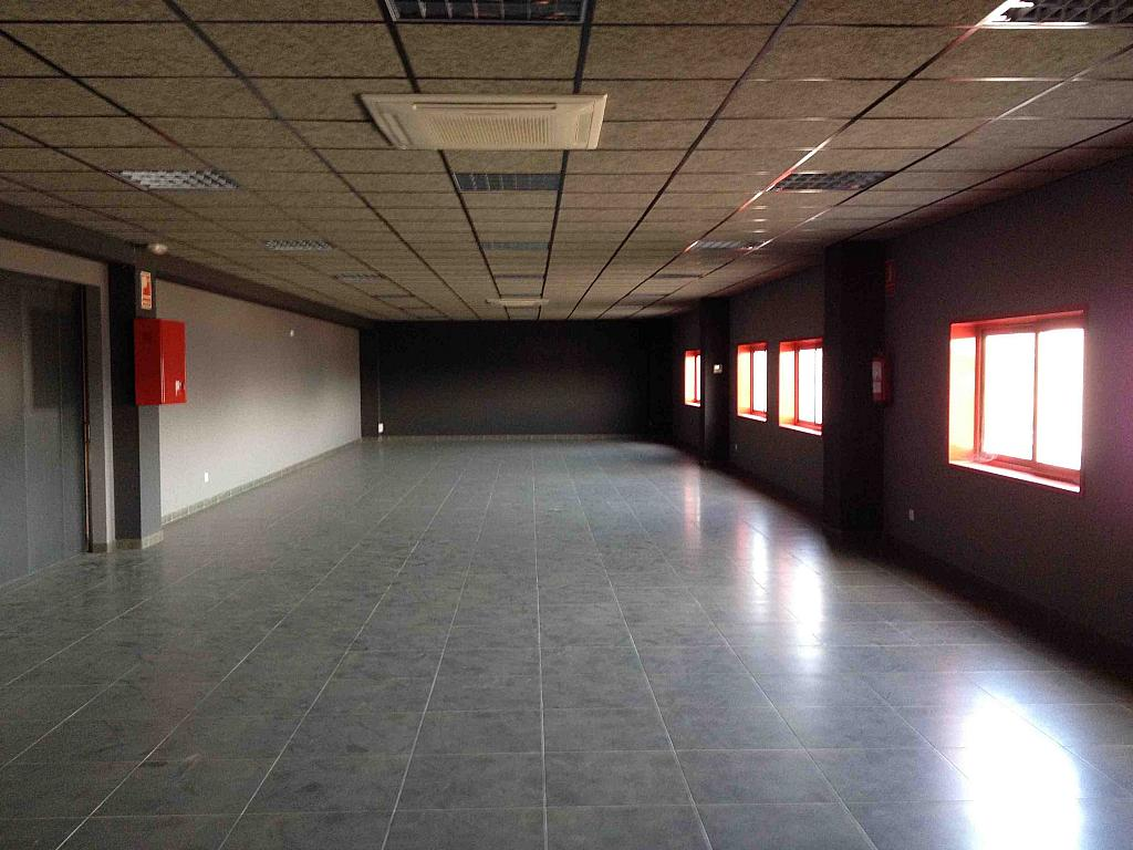 Oficina - Nave industrial en alquiler en calle Lleida, Llorenç del Penedès - 243319407