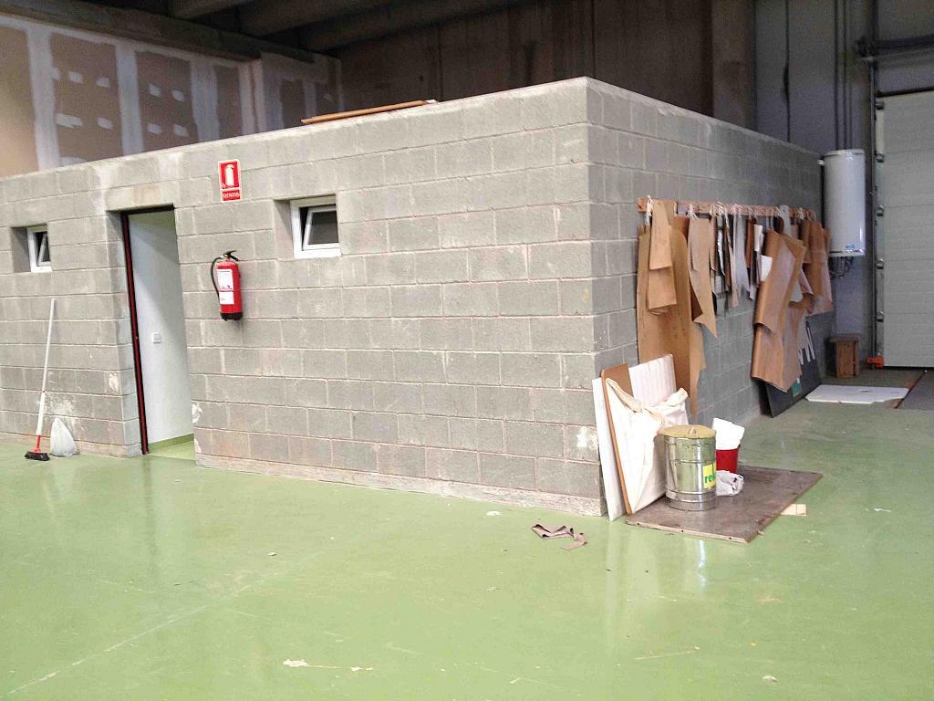 Detalles - Nave industrial en alquiler en calle Lleida, Llorenç del Penedès - 243319420