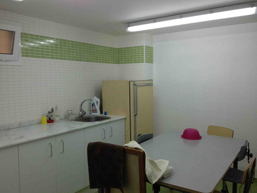 Oficina - Nave industrial en alquiler en calle Lleida, Llorenç del Penedès - 243319428