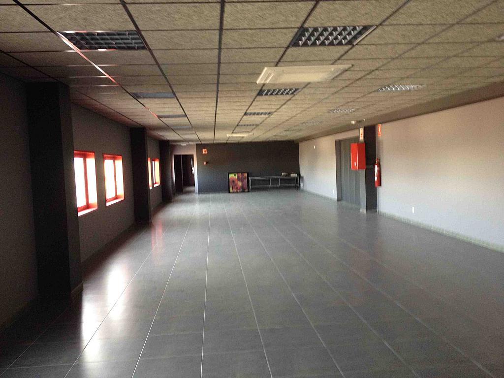 Oficina - Nave industrial en alquiler en calle Lleida, Llorenç del Penedès - 243319441