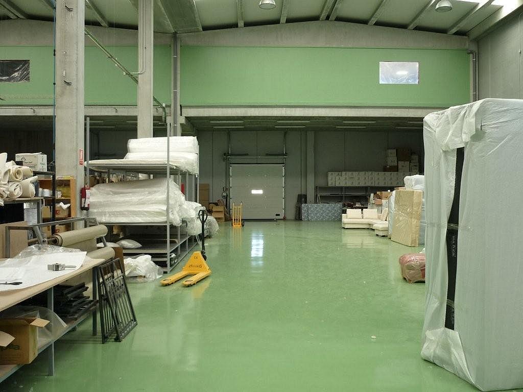 Planta baja - Nave industrial en alquiler en calle Lleida, Llorenç del Penedès - 243319446