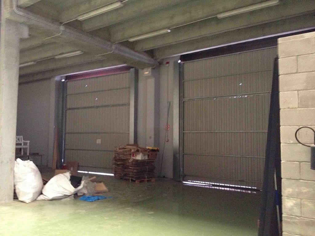 Planta baja - Nave industrial en alquiler en calle Lleida, Llorenç del Penedès - 243319464