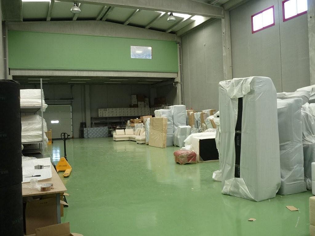 Planta baja - Nave industrial en alquiler en calle Lleida, Llorenç del Penedès - 243319467