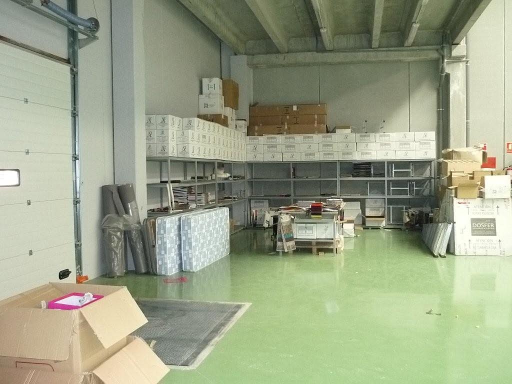 Planta baja - Nave industrial en alquiler en calle Lleida, Llorenç del Penedès - 243319488