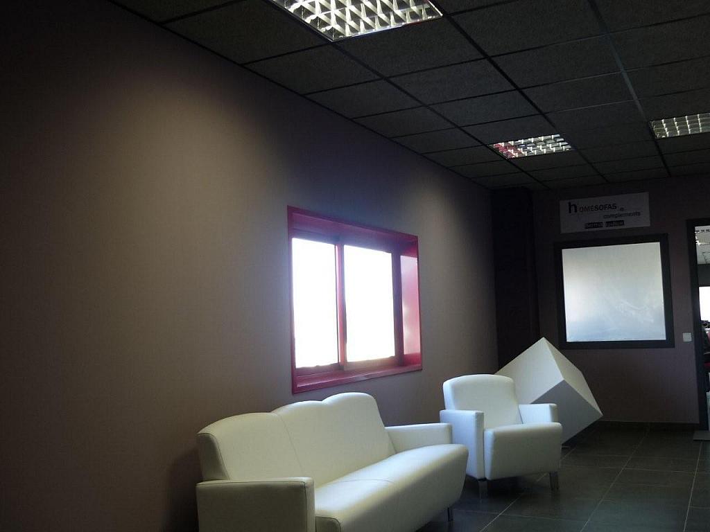 Oficina - Nave industrial en alquiler en calle Lleida, Llorenç del Penedès - 243319512