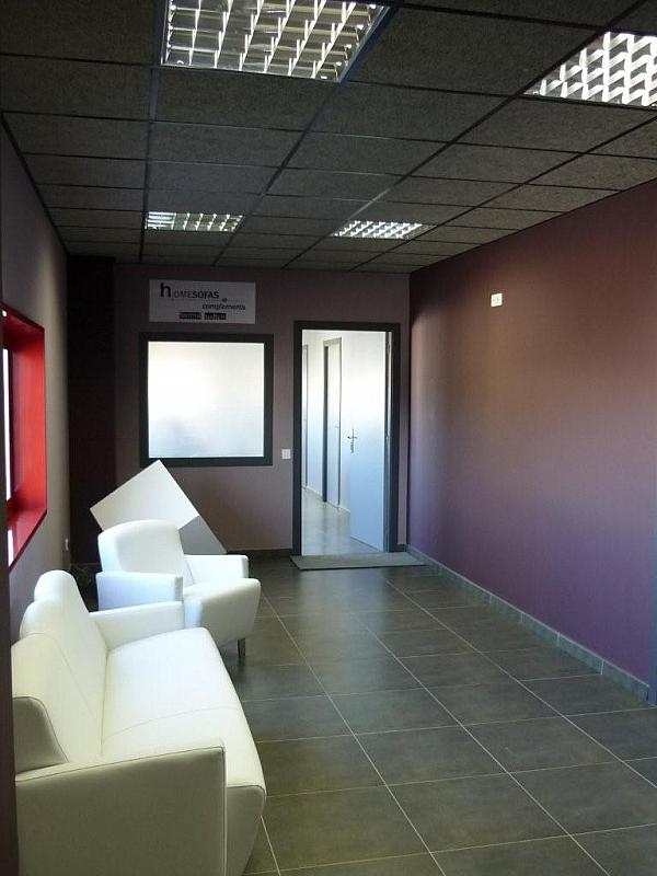 Oficina - Nave industrial en alquiler en calle Lleida, Llorenç del Penedès - 243319514