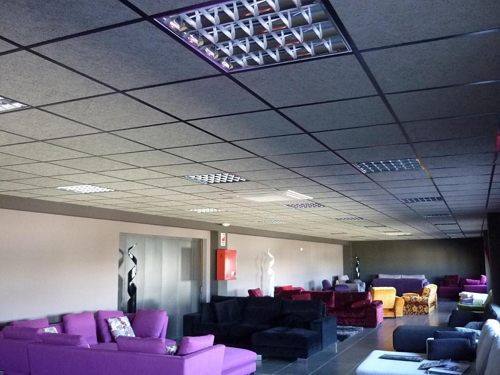Oficina - Nave industrial en alquiler en calle Lleida, Llorenç del Penedès - 243319518