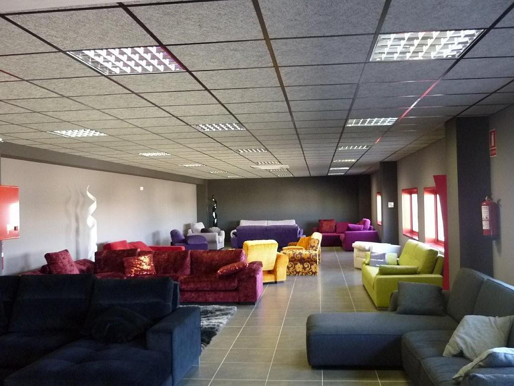 Oficina - Nave industrial en alquiler en calle Lleida, Llorenç del Penedès - 243319523