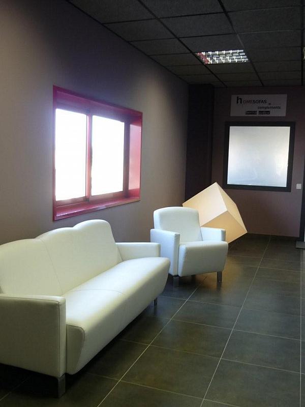 Oficina - Nave industrial en alquiler en calle Lleida, Llorenç del Penedès - 243319524