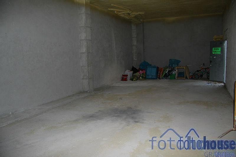 Foto3 - Local comercial en alquiler en Norte en Granada - 326045210
