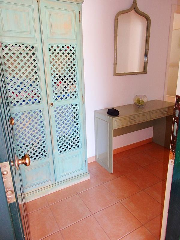 Piso en alquiler de temporada en calle Castaño, Torreblanca en Fuengirola - 331319132