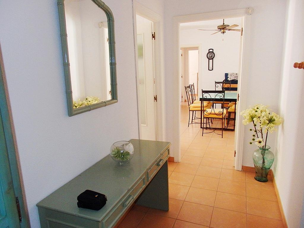 Piso en alquiler de temporada en calle Castaño, Torreblanca en Fuengirola - 331319133