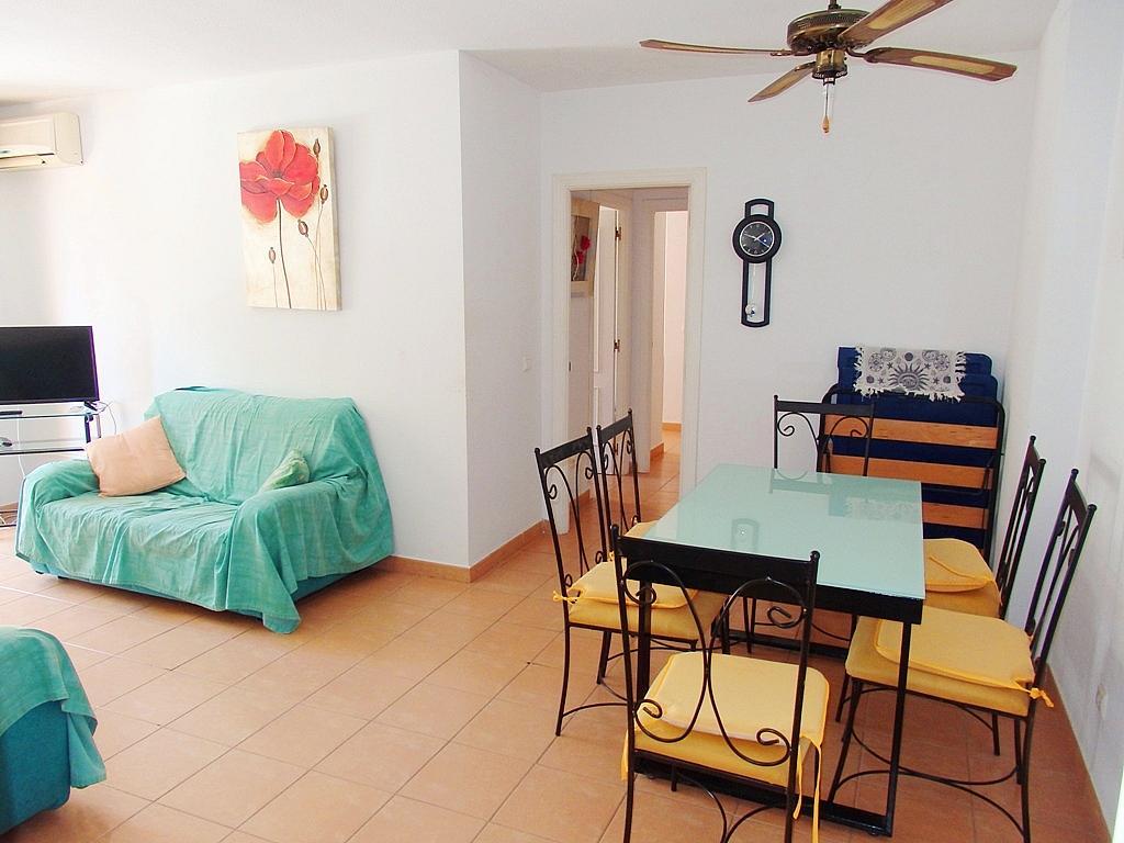 Piso en alquiler de temporada en calle Castaño, Torreblanca en Fuengirola - 331319136