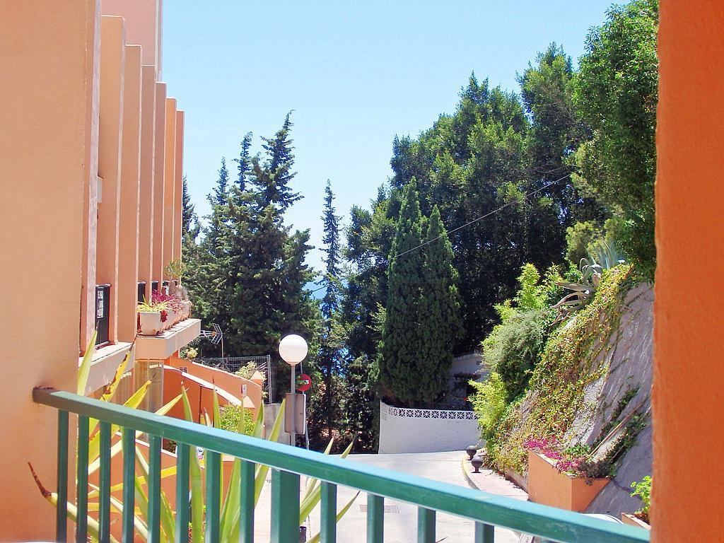 Piso en alquiler de temporada en calle Castaño, Torreblanca en Fuengirola - 331319142