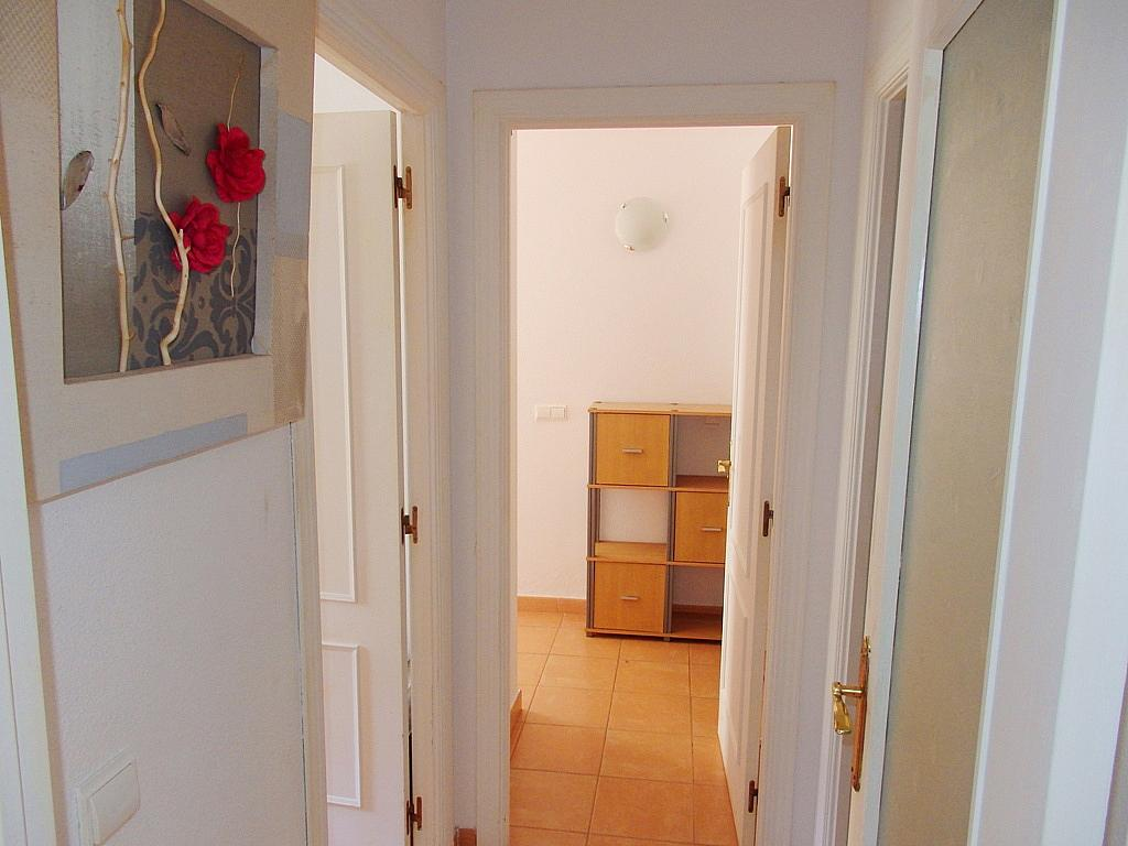 Piso en alquiler de temporada en calle Castaño, Torreblanca en Fuengirola - 331319146