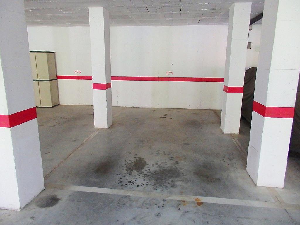 Piso en alquiler de temporada en calle Castaño, Torreblanca en Fuengirola - 331319177