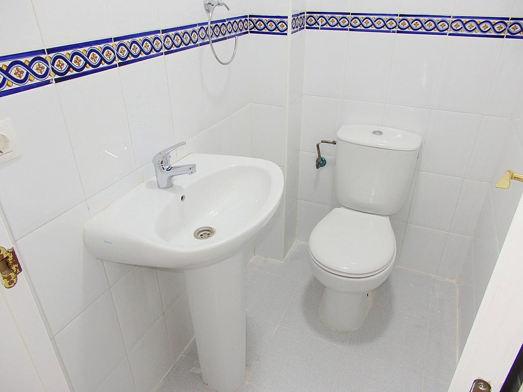 Piso en alquiler en calle Perdices, Torreblanca en Fuengirola - 332022781