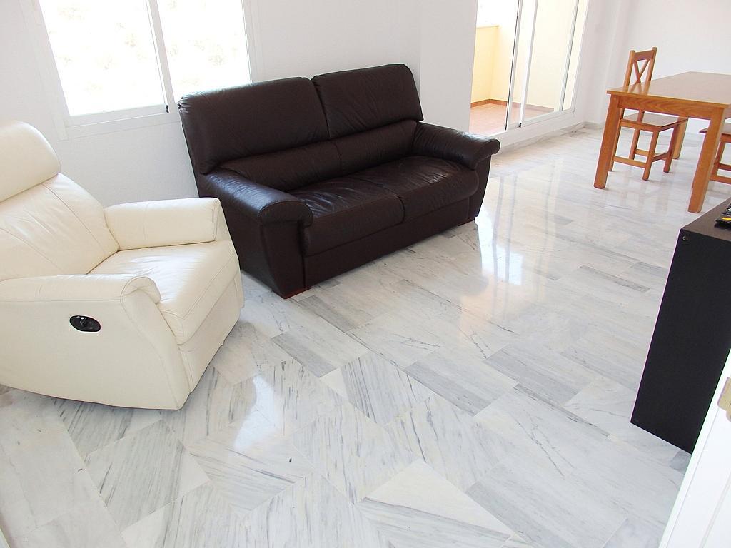 Piso en alquiler en calle Perdices, Torreblanca en Fuengirola - 332022802