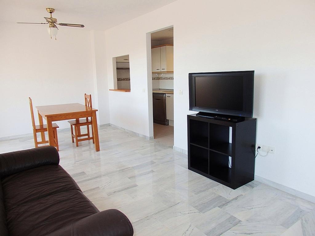 Piso en alquiler en calle Perdices, Torreblanca en Fuengirola - 332022803