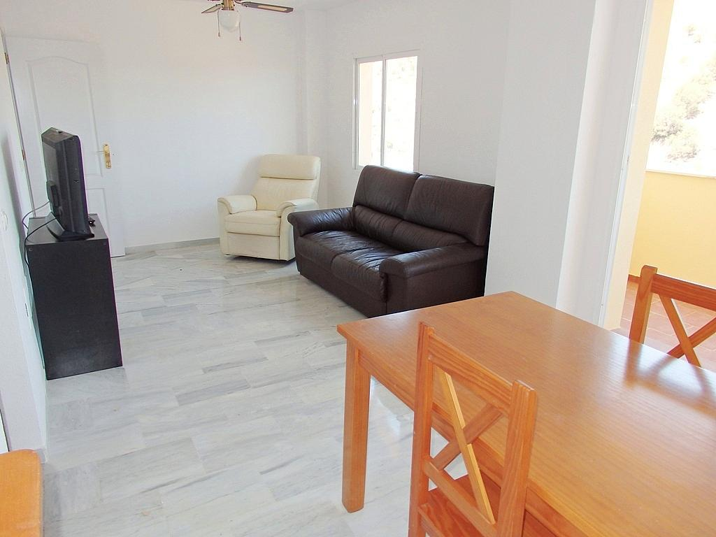 Piso en alquiler en calle Perdices, Torreblanca en Fuengirola - 332022804