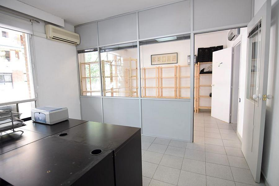 Foto - Oficina en alquiler en calle Loreto, Les corts en Barcelona - 323705974