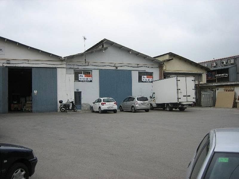 Foto - Nave industrial en alquiler en calle La Plana, Papiol, El - 267425831