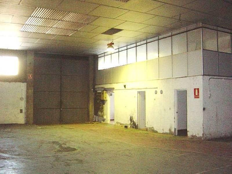 Foto - Nave industrial en alquiler en calle La Plana, Papiol, El - 267425834