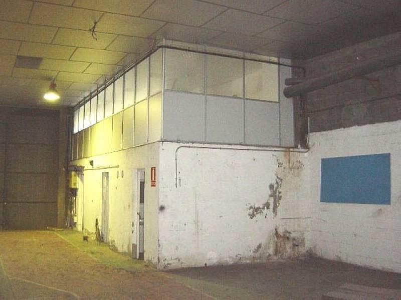 Foto - Nave industrial en alquiler en calle La Plana, Papiol, El - 267425840