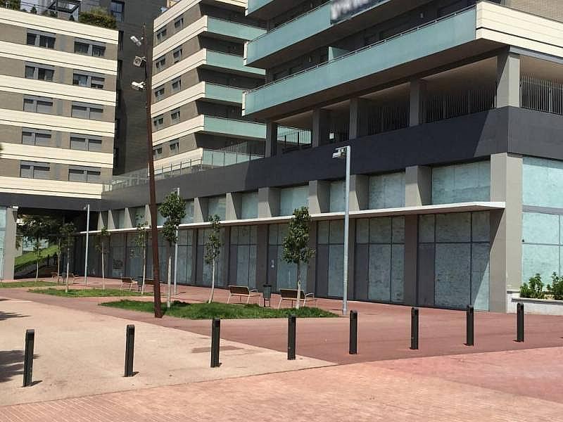 Foto - Local comercial en alquiler en calle Ernest Lluch, Centre en Cornellà de Llobregat - 271328212